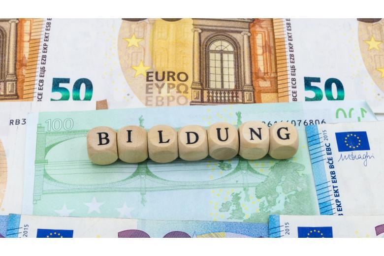 деньги и образование