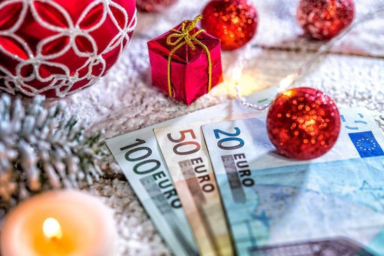 Германия импортировала рождественские украшения на 127,2 млн. евро фото 1