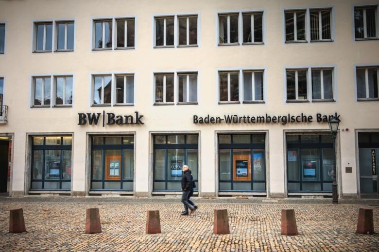 В Германии упрощают правила увольнения в финансовых компаниях фото 1