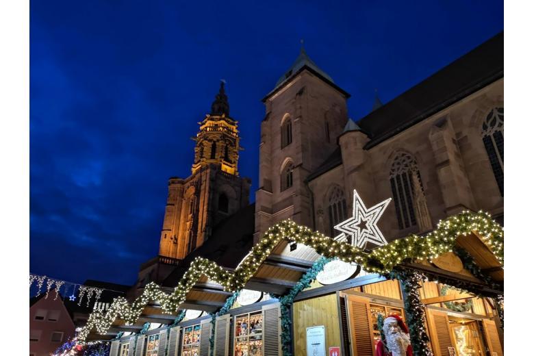 63% немцев не пойдут в церковь на Рождество фото 1