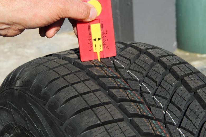 Зимняя резина: 73% водителей не знают о новых штрафах фото 1