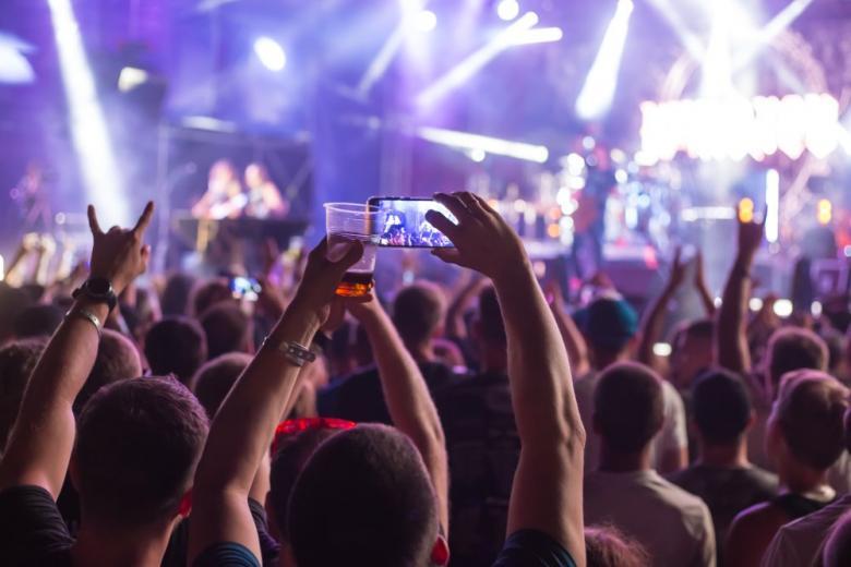 Ночные клубы Берлина получат финансирование от местных властей фото 1