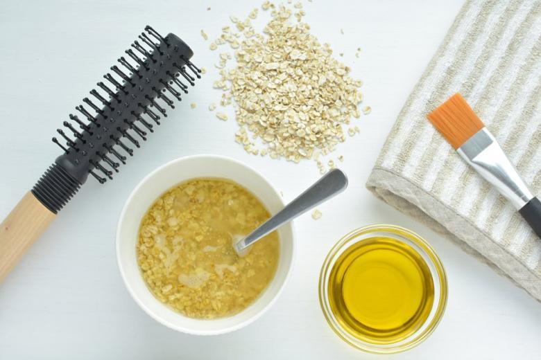 Секреты питания для здоровых и красивых волос фото 1