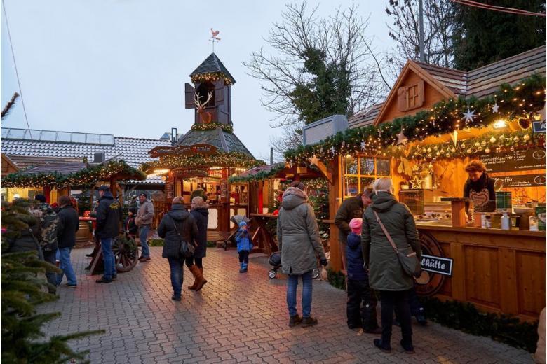 17 миллионов немцев не празднуют Рождество фото 1