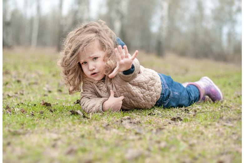 В Германии разыскивают 7000 детей фото 1