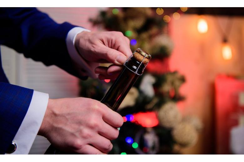 В ожидании праздников: когда можно пить алкоголь при диабете фото 1