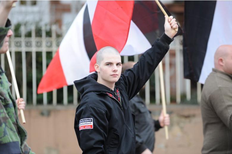 С 2015 года количество разыскиваемых неонацистов в Германии удвоилось фото 1