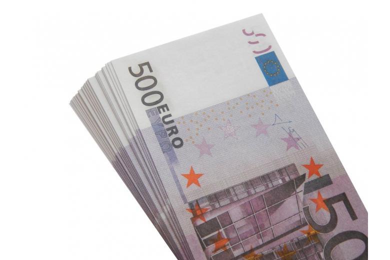500 евро в Германии