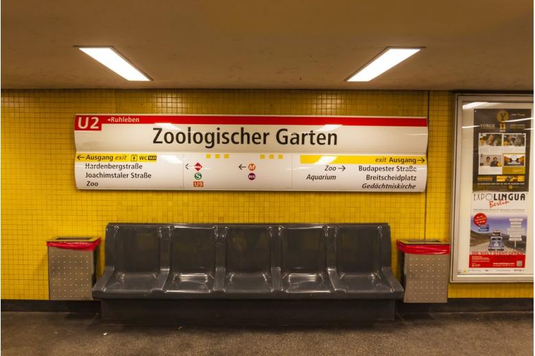 Две линии берлинского метро временно закроют фото 1