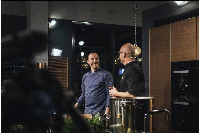 На немецком телевидении покажут как готовить борщ фото 2