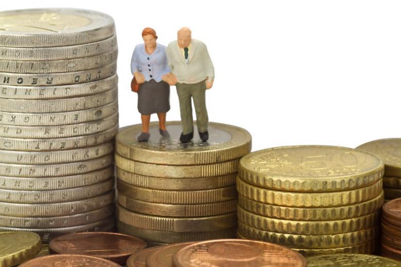 пенсионеры и пенсия в Германии