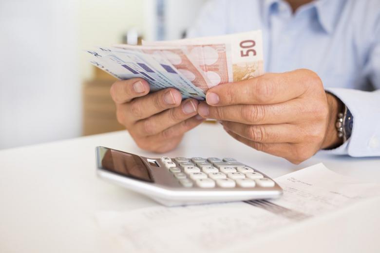 Перевод денег из Германии