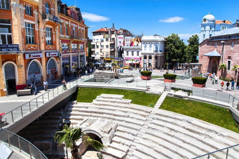 """Идея для путешествия: """"Культурная столица Европы"""" фото 2"""