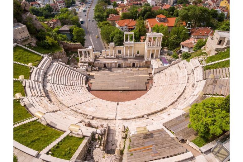 Пловдив культурная столица Германии
