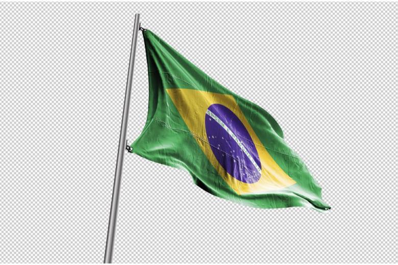 Неизвестные напали на посольство Бразилии в Берлине фото 1