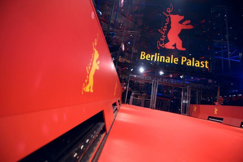 Красная дорожка Берлинале