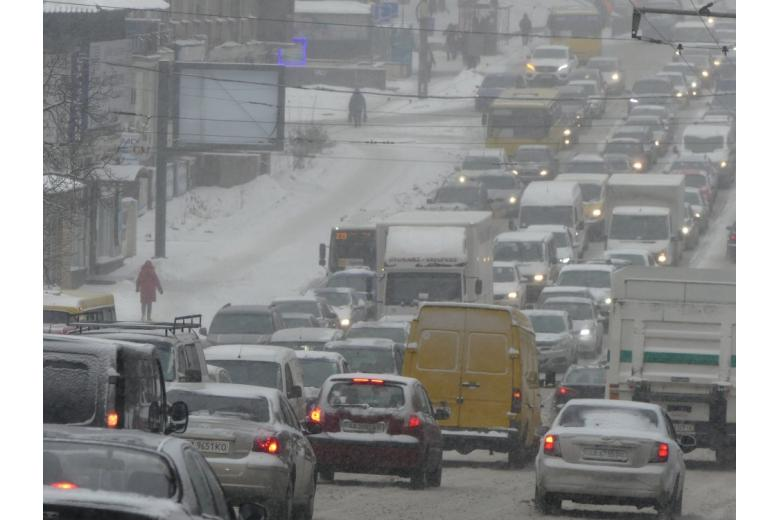 дизельные автомобили в Германии