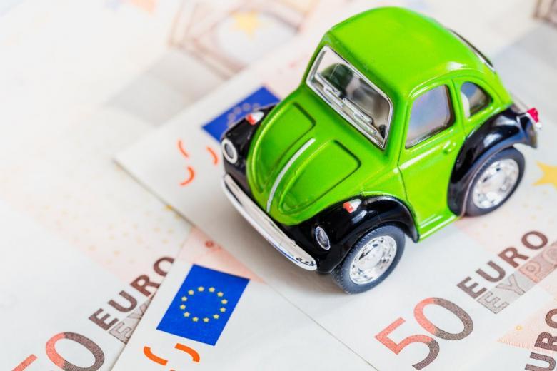 volkswagen model and euro