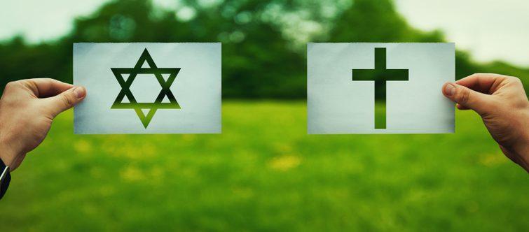 В Нюрнберге стартовала христианско-еврейская «Неделя братства» фото 1