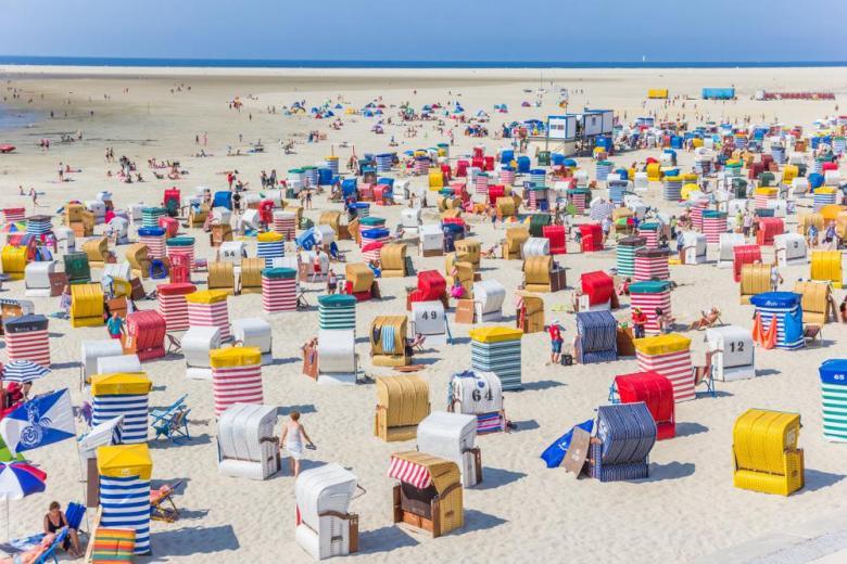 Пляжи в Германии: ТОП-7 мест, где отдохнуть этим летом (+фото) фото 1