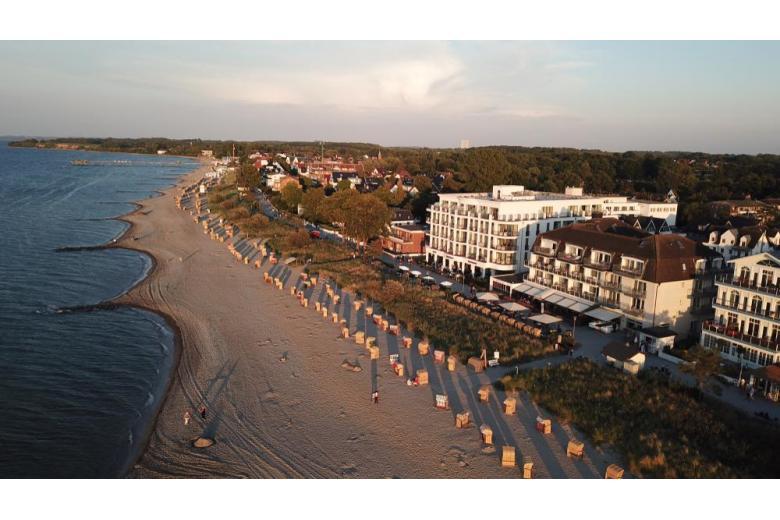 Пляжи в Германии: ТОП-7 мест, где отдохнуть этим летом (+фото) фото 7