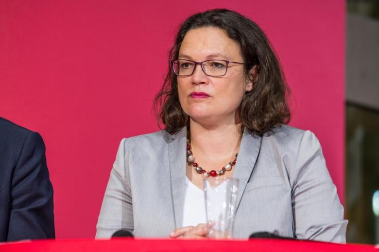 Андреа Налес