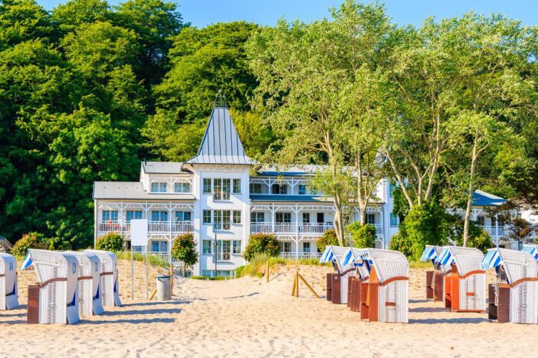 Пляжи в Германии: ТОП-7 мест, где отдохнуть этим летом (+фото) фото 8