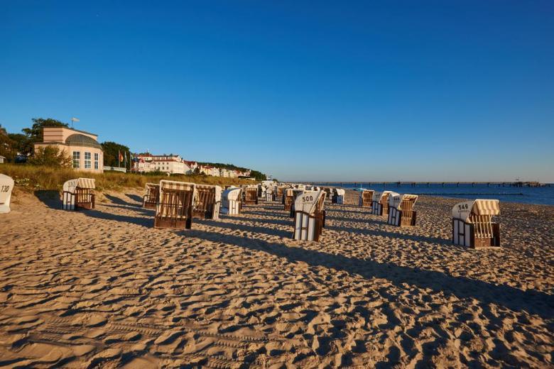 Пляжи в Германии: ТОП-7 мест, где отдохнуть этим летом (+фото) фото 3