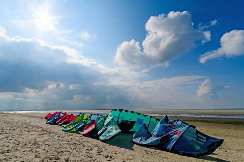 Пляжи в Германии: ТОП-7 мест, где отдохнуть этим летом (+фото) фото 4