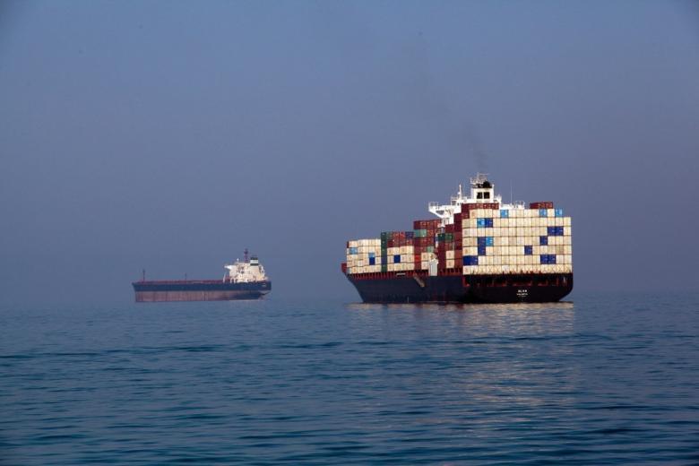 Безопасность в Персидском заливе и Германия