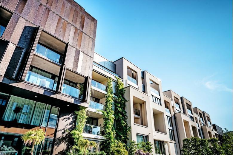 Жилые квартиры в Берлине