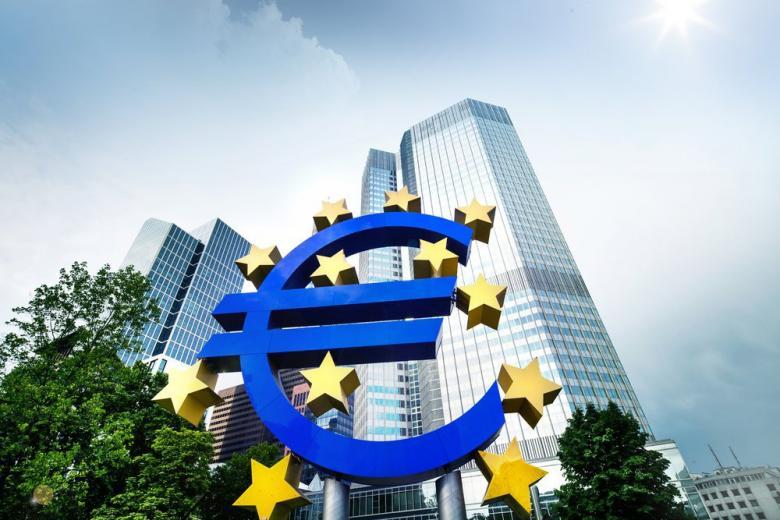 Европейский центральный банк стремиться разогреть экономику ЕС