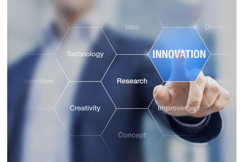 Инновационная немецкая экономика на 9 месте в мире