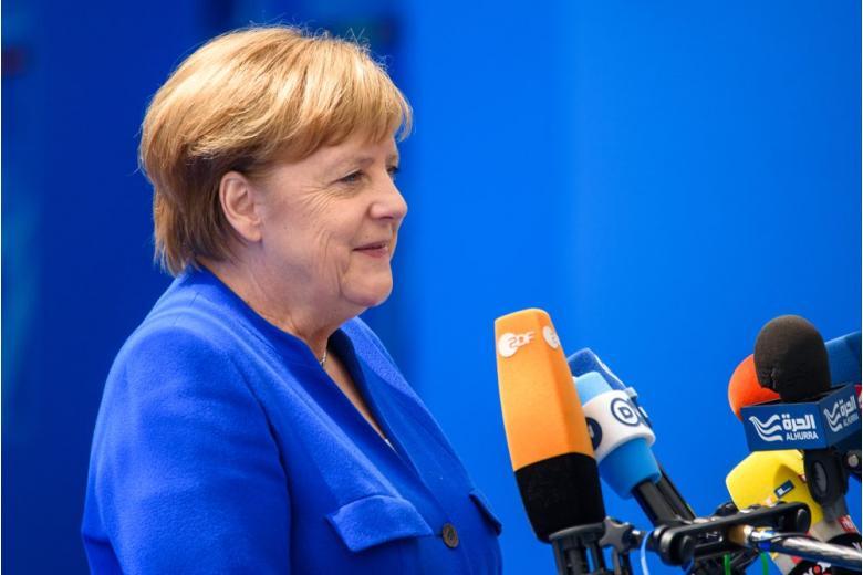 ангела меркель сообщила о своем политическом будущем в 2021 году