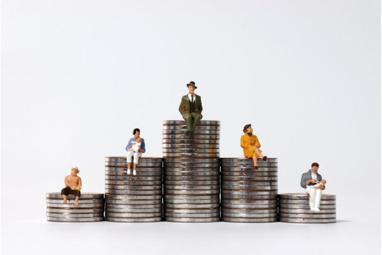 Неравенство в ЕС: насколько отличается размер доходов состоятельных и бедных людей фото 1