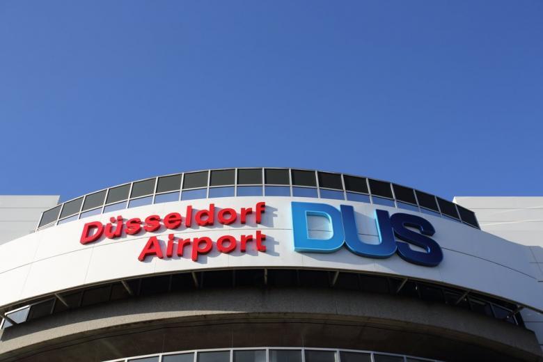 2,5 тыс. пассажиров улетели из Дюссельдорфа без багажа фото 1