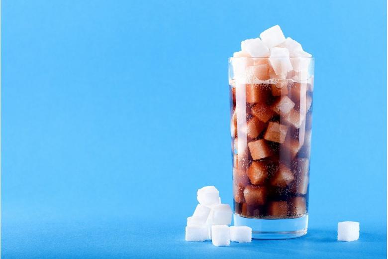 напиток сахар