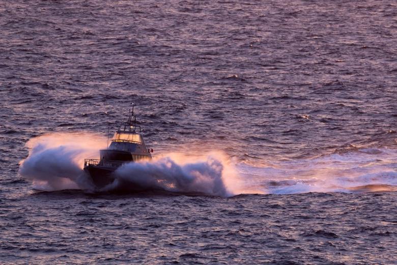Мальтийский катер береговой охраны