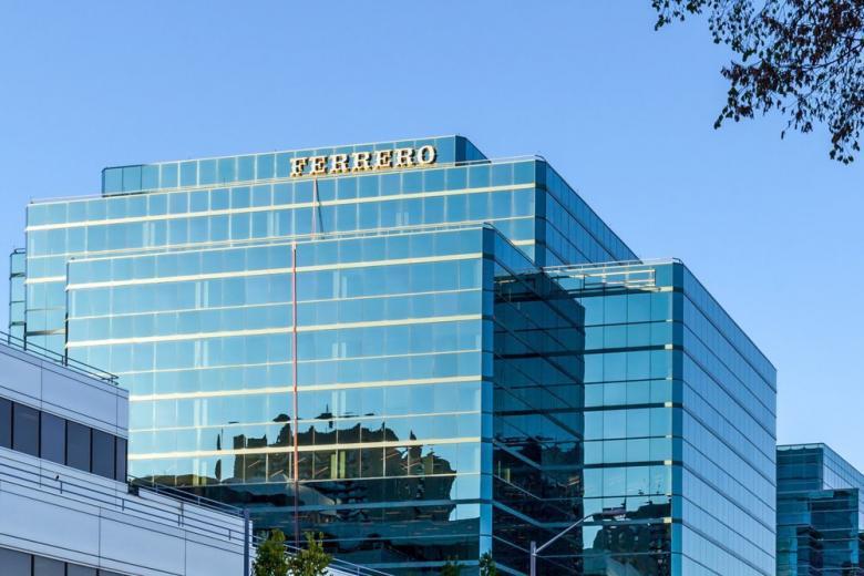 Офис Ferrero