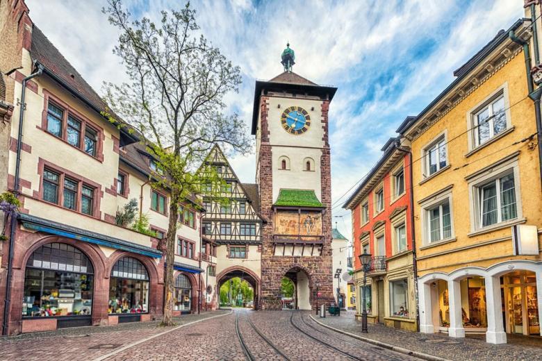 Фрайбург: самые яркие достопримечательности фото 3