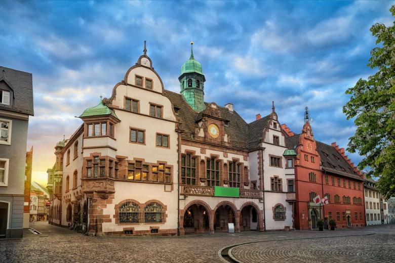 Фрайбург: самые яркие достопримечательности фото 2