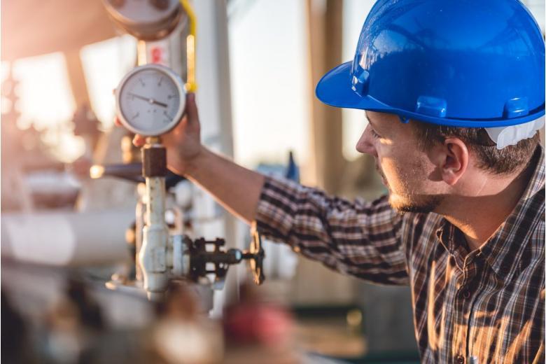 Газопровод инженер