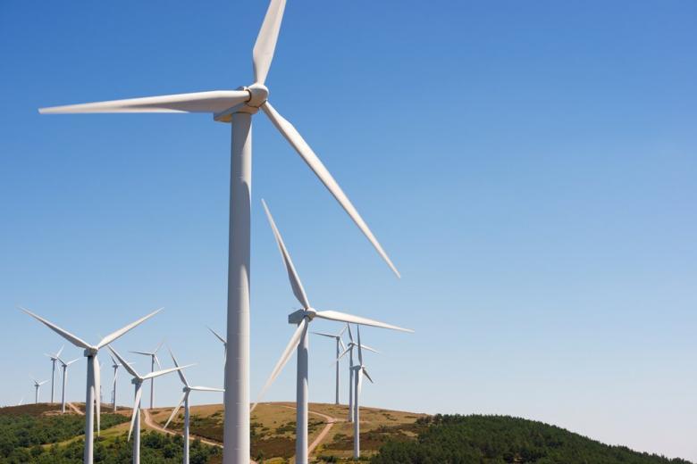 Ветряные генераторы энергии