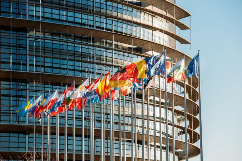 Офис ЕП в Страсбурге
