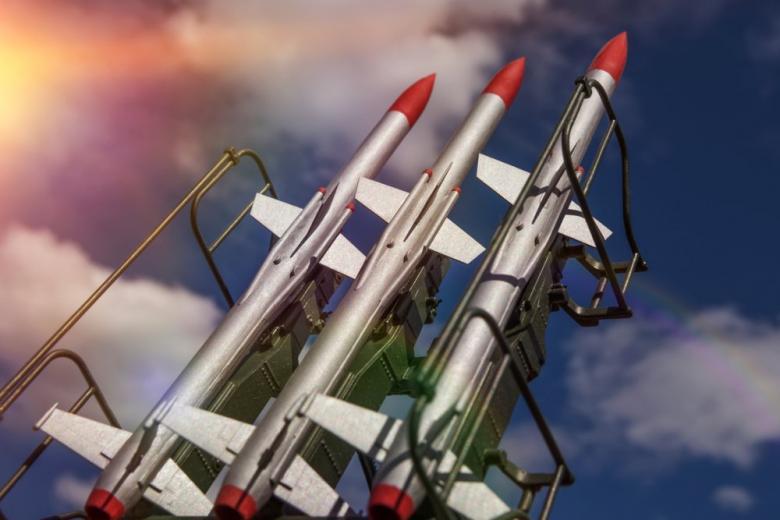 Ядерные ракеты