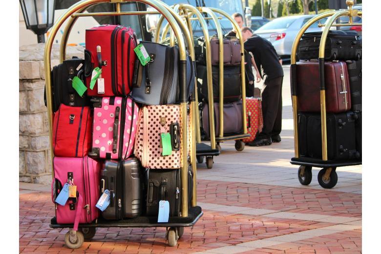 Пора в дорогу: выбираем качественный чемодан фото 2