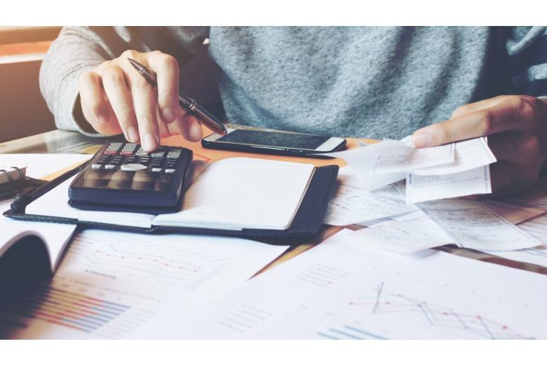 Подсчеты с калькулятором