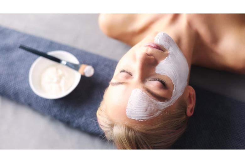 Самые эффективные маски для увядающей кожи фото 1
