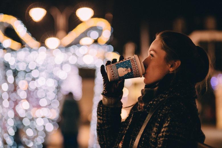 Миссия – стать красивой: как подготовиться к зимним праздникам за 30 дней фото 1