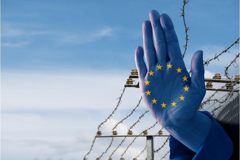 Граница ЕС